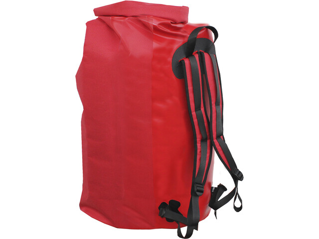 Basic Nature Duffel 180L, red